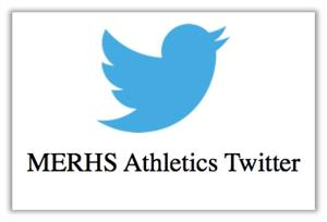 MERHS Athletic Twitter